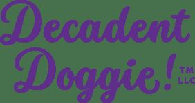 Decadent Doggie Logo